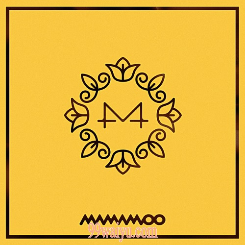 MAMAMOO (마마무) – Star Wind Flower Sun