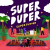 Super Junior Super Duper歌词
