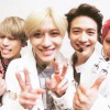 SHINee Good Evening歌词