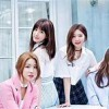 LABOUM Between Us歌词