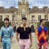 Jonas Brothers – Sucker Lyrics/歌词